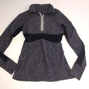 Lululemon run full tilt pullover sweatshirt 4